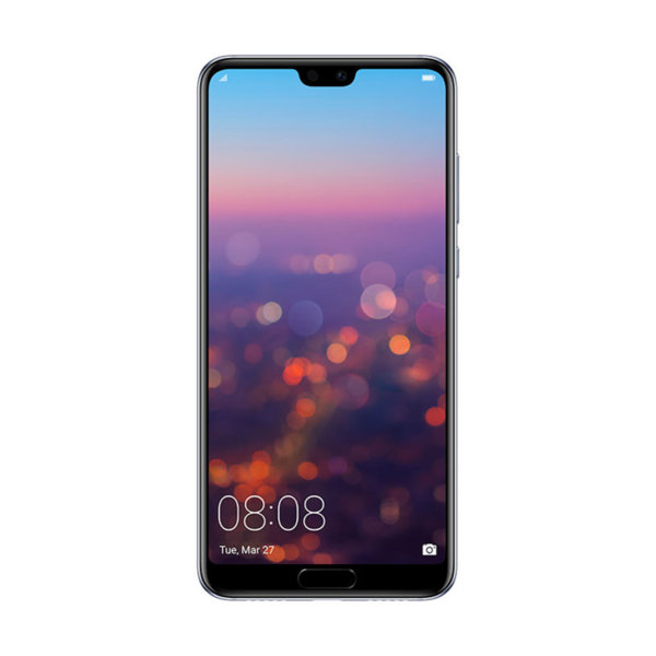 Мобилен телефон Huawei P20 PRO DS MIDNIGHT BLUE